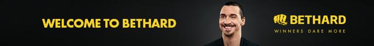 Bethard Zlatan Ibrahimovic